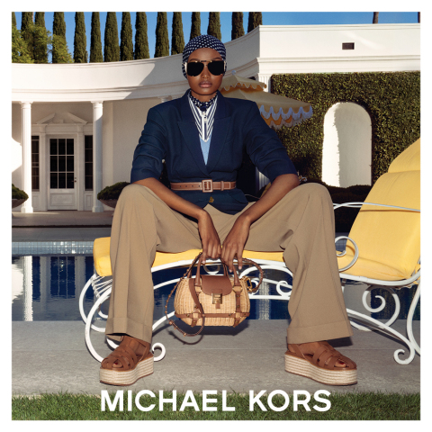 MICHAEL KORS (Photo: Business Wire)