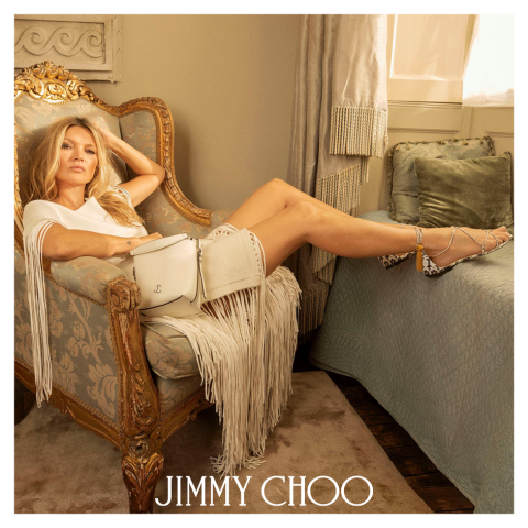 JIMMY CHOO (Photo: Business Wire)