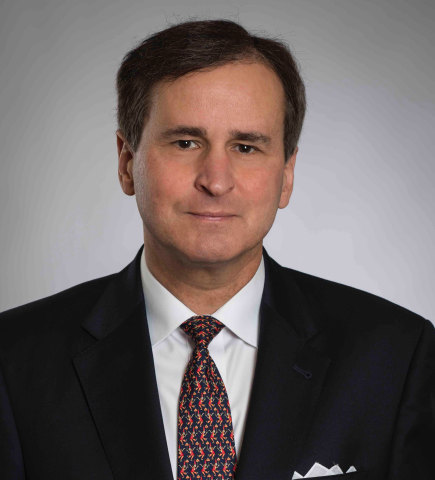 Phil Magiera joins GigNet Advisory Board (Photo: Business Wire)