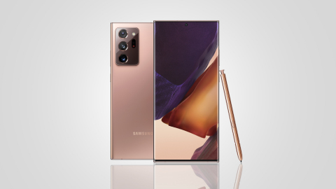 Xfinity Mobile will carry the new, highly anticipated Samsung Galaxy Note20 5G and Note20 Ultra 5G devices. (Photo: Business Wire)