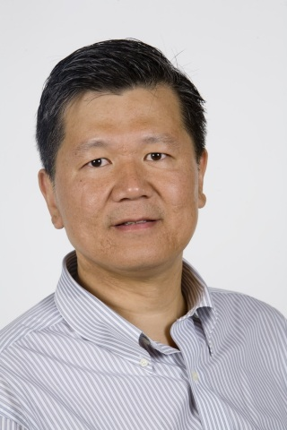 Crown Bioscience Chief Operations Officer John Gu (Photo: Business Wire)