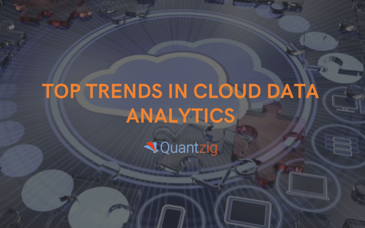Top Trends in Cloud Data Analytics That Will Dominate 2020