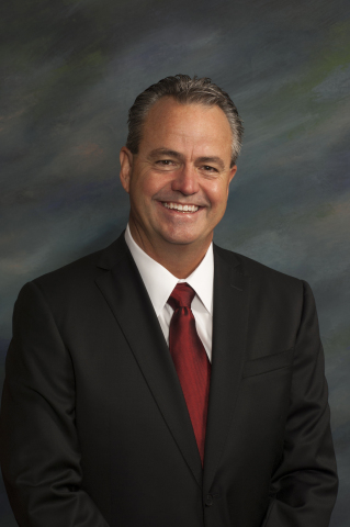Tony Frankenberger is appointed new President and CEO of McLane Company, Inc. (Photo: Business Wire)