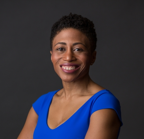 Dr. Michelle McMurry-Heath, President & CEO, BIO (Photo: Business Wire)
