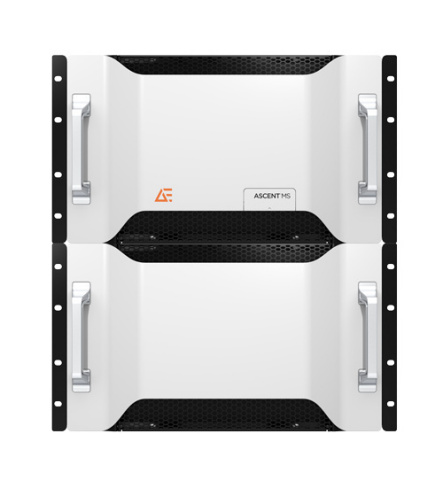 Advanced Energy introduces innovative, five-output power supply. Ascent MS optimizes power delivery and lowers costs for crystalline silicon PECVD processes in the production of solar cells. (Photo: Business Wire)