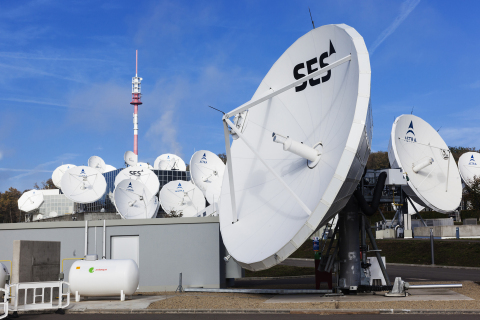 SES S.A.:Half Year 2020 Results (Photo: Business Wire)