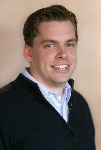Nathan McKinstry, Assistant Vice President of IT Architecture and Engineering, The Standard (Photo: Business Wire)