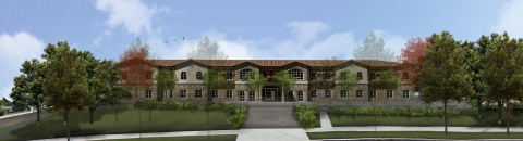 Rendering of Silverado Thousand Oaks that will be opening later this year. (Photo: Business Wire)