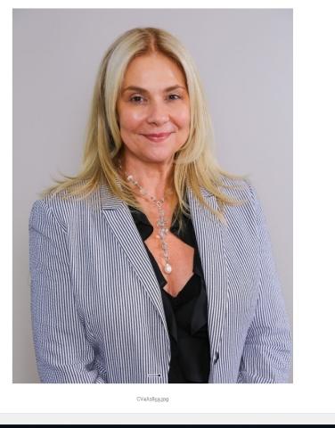 Lisa Detanna Named to Barron's 2020 Top 100 Women Financial Advisors (Photo: Business Wire)