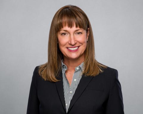 Suzanne Ziemann (Photo: Business Wire)