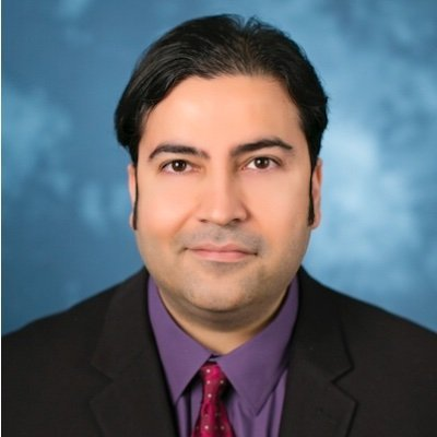 Mohammad Ansari, MD (Photo: Business Wire)