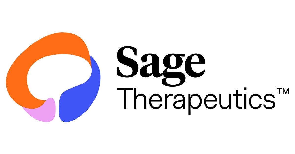 Sage logo.'