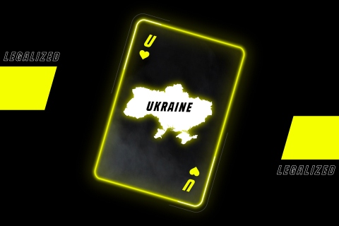 Parimatch Makes Statement of Intent for Newly Legalised Ukraine Gambling Industry (Graphic: Business Wire)