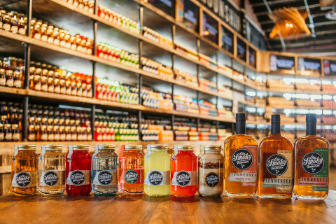 Ole Smoky Distillery joins the Inc. 5000 list of America's 'Fastest-Growing Private Companies.' (Photo: Business Wire)