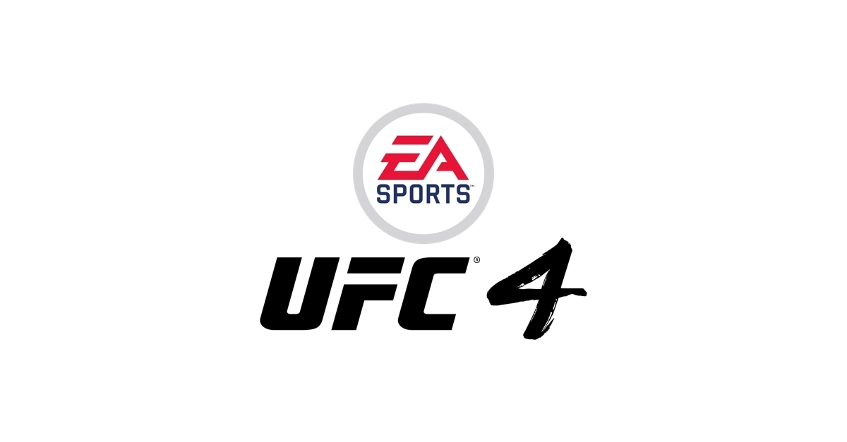 Rise Through The Ranks In Ea Sports Ufc 4 Now Available Worldwide On Playstation 4 And Xbox One Business Wire