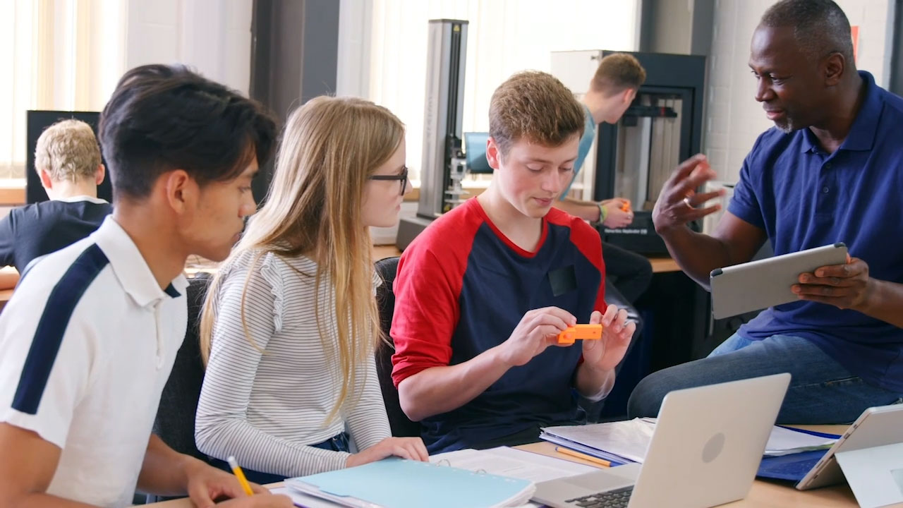 PTC Expands Free Offering of Onshape Education Suite for K-12 and University Students.
