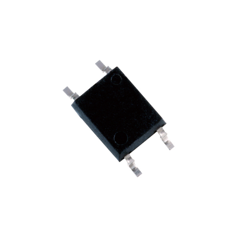 Toshiba: a new photorelay TLP170AM with a low trigger LED current in a small 4-pin SO6 package (Photo: Business Wire)