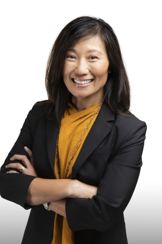 Leafly names Yoko Miyashita CEO. (Photo: Business Wire)