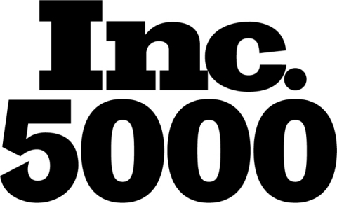 Inc. 5000 (Graphic: Business Wire)