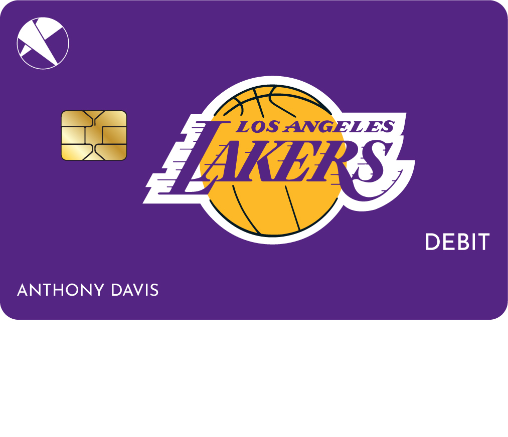 First Entertainment Credit Union And Los Angeles Lakers Announce Lakers Themed Affinity Debit Card Business Wire