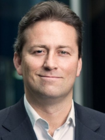 Nick Studer has been appointed Managing Partner of Oliver Wyman's management consulting business. (Photo: Business Wire)