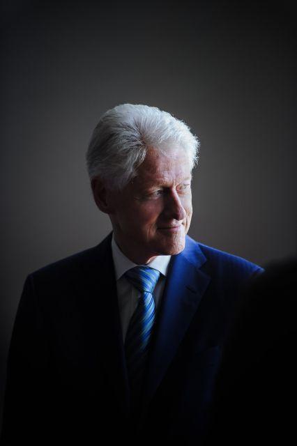 ビル・クリントン元大統領が9月17日に仮想イベント「安全な医療への ...