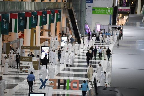 Photos from ADIHEX 2019 (Photo: AETOSWire)
