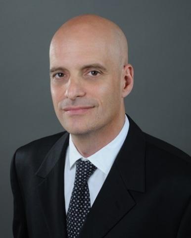 Gil Briman, BriefCam CEO (Photo: Businesss Wire)