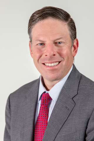 Evan Kraus, President and COO, APCO Worldwide (Photo: Business Wire)