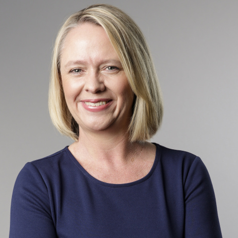 Hope Cochran named Chair of the Board (Photo: Business Wire)