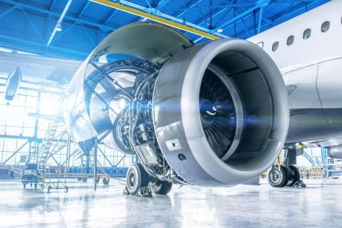 Optomec Customers Surpass 10 Million Turbine Blade Repairs (Photo: Business Wire)