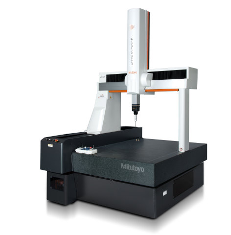 CRYSTA-Apex V (Photo: Business Wire)