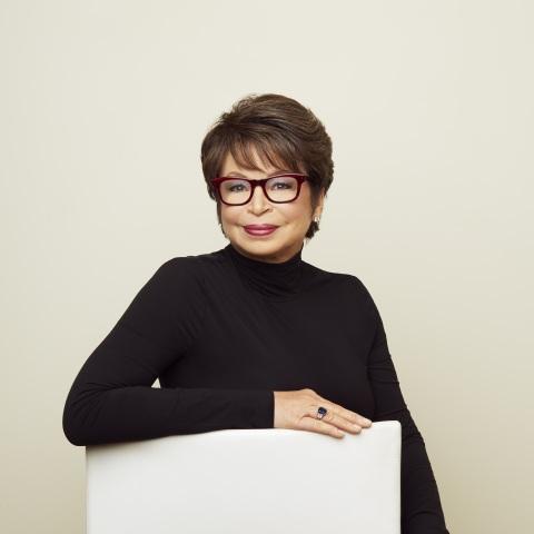 Valerie Jarrett (Photo: Business Wire)