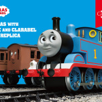 Pre-Order Starts for CoolProps's THOMAS WITH ANNIE AND CLARABEL PROP REPLICA for US and UK