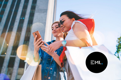 EML, a leader in Buy Now Pay Later (BNPL). (Photo: Business Wire)