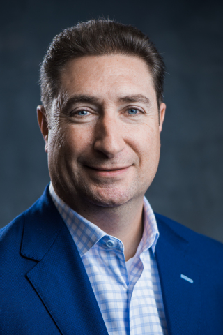 Jim Peelman, the Chief Executive Officer of Blue Chip, will lead the newly expanded Microsoft practice at Core BTS. (Photo: Business Wire)