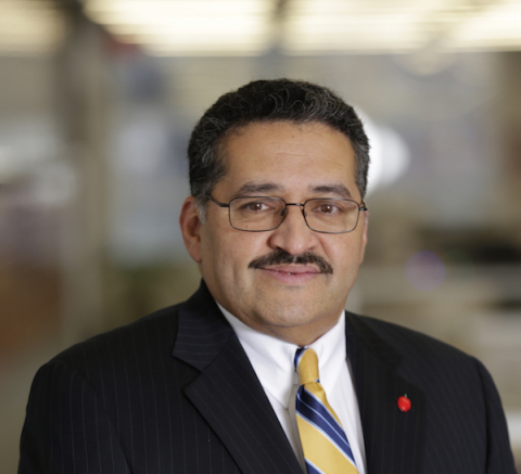 Michael D. Nieves, President and CEO of HITN (Photo: Business Wire)