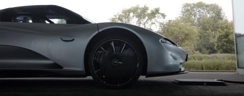 McLaren Automotive Limited