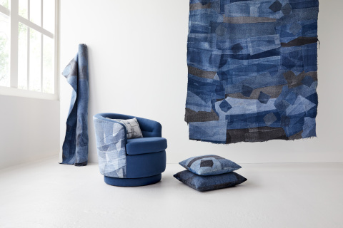 The West Elm + EILEEN FISHER collection (Photo: Business Wire)