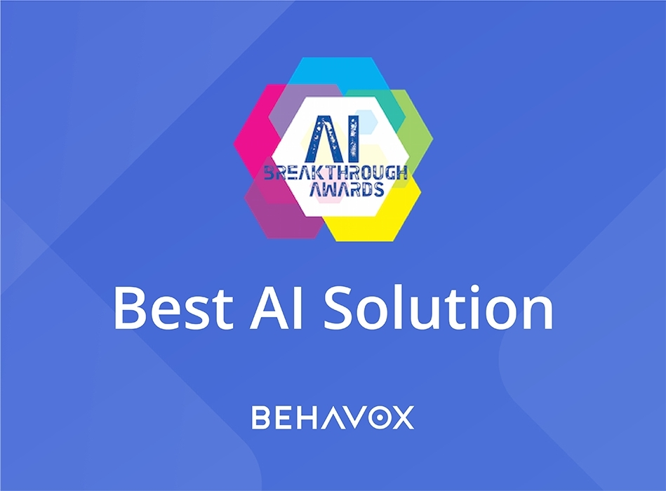 Behavox Awarded Best Ai Solution Business Wire
