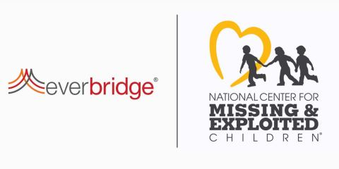 Everbridge and the National Center for Missing & Exploited Children Celebrate Six Years of Successful Collaboration (Graphic: Business Wire)