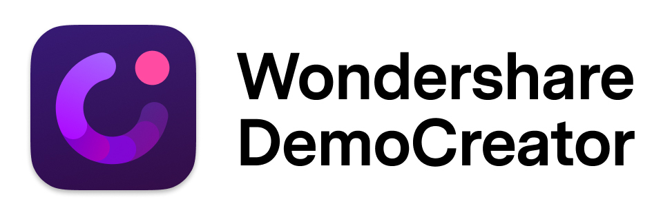 Product Update: Wondershare DemoCreator V4.0 Has Been Released with Advanced Recording and Editing Features | Business Wire