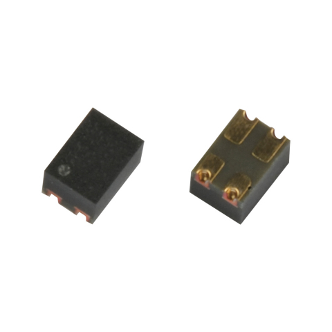 Toshiba: new photorelay TLP3407SRA in S-VSON4T package with industry's smallest mounting area. (Photo: Business Wire)