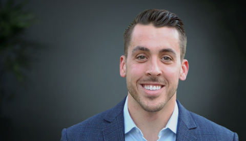 Matt Gibson, Corporate Vice President of Land Acquisition at The New Home Company. (Photo: Business Wire)