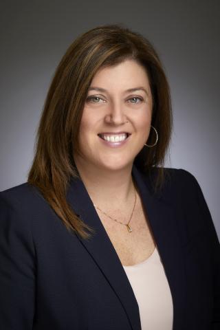 Kathy Reardon (Photo: Business Wire)