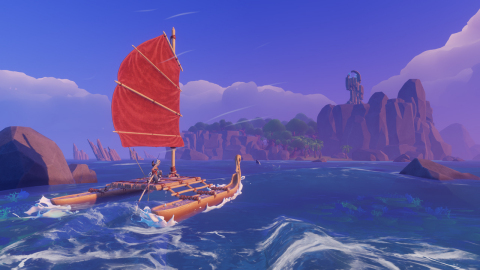 Windbound will be available on Aug. 28. (Photo: Business Wire)