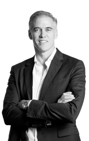 Brian Shepherd, CSG (Photo: Business Wire)