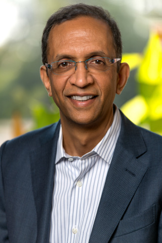 Gudarz Davar, M.D., Executive Vice President and Head of Research and Development (Photo: Business Wire)