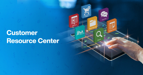 Mouser announces its new Customer Resource Center, which allows customers to easily take advantage of Mouser's online purchasing services and tools through a central hub. (Photo: Business Wire)