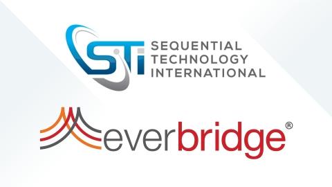 Everbridge and STI Partnership (Photo: Business Wire)